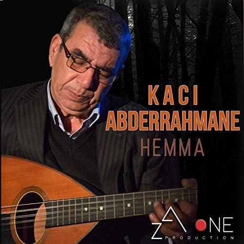 Kaci Abderrahmane