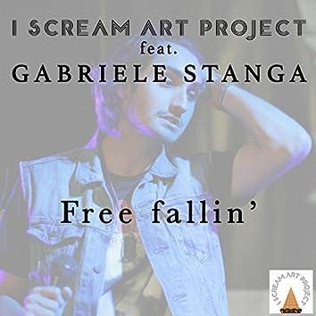 Free Fallin' (feat. I Scream Art Project)