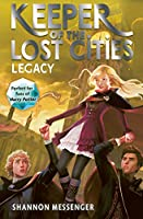 Legacy (Keeper of the Lost Cities)
