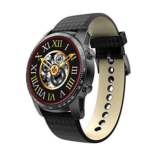 KW99 Smart Watch Männer Unterstützung Bluetooth Anruf 1,39