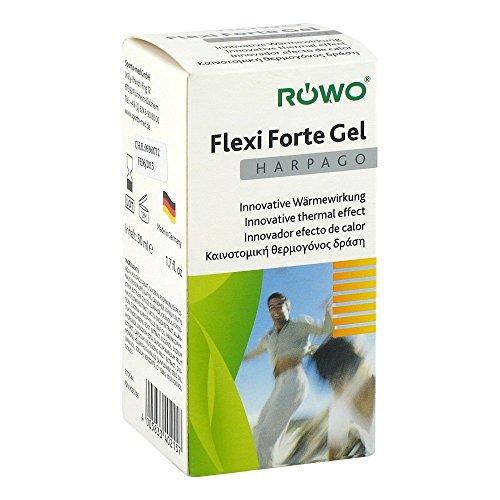 Flexi Forte Gel 50 ml tube