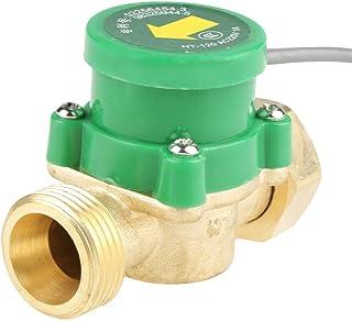 Waterstroomsensorschakelaar, pompstroomsensorschakelaar, lage waterdrukstart voor huishoudelijk leidingwaterdruk