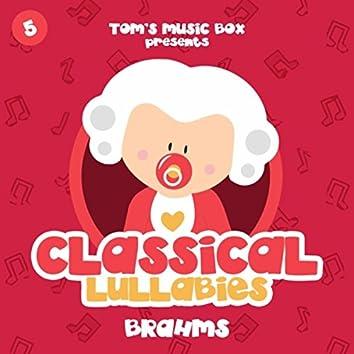 Classical Lullabies: Brahms