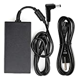 180W 19.5V 9.23A Power Adapter AC Charger Fit MSI GS73VR GS63VR GS63 GS43VR GS65-Stealth-THIN-050 WS63VR WS63 w/GTX 1060 1070 Max-Q Quadro P4000 P3000 Gaming Laptop Compatible ADP-180MB K A17-180P4A