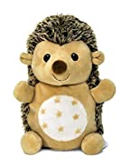 Hedgehog Plush Soother