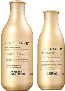 Loreal Expert Kit Absolut Repair Shampoo 300Ml E Condicionador 200Ml