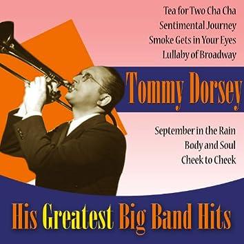 His Greatest Big Band Hits