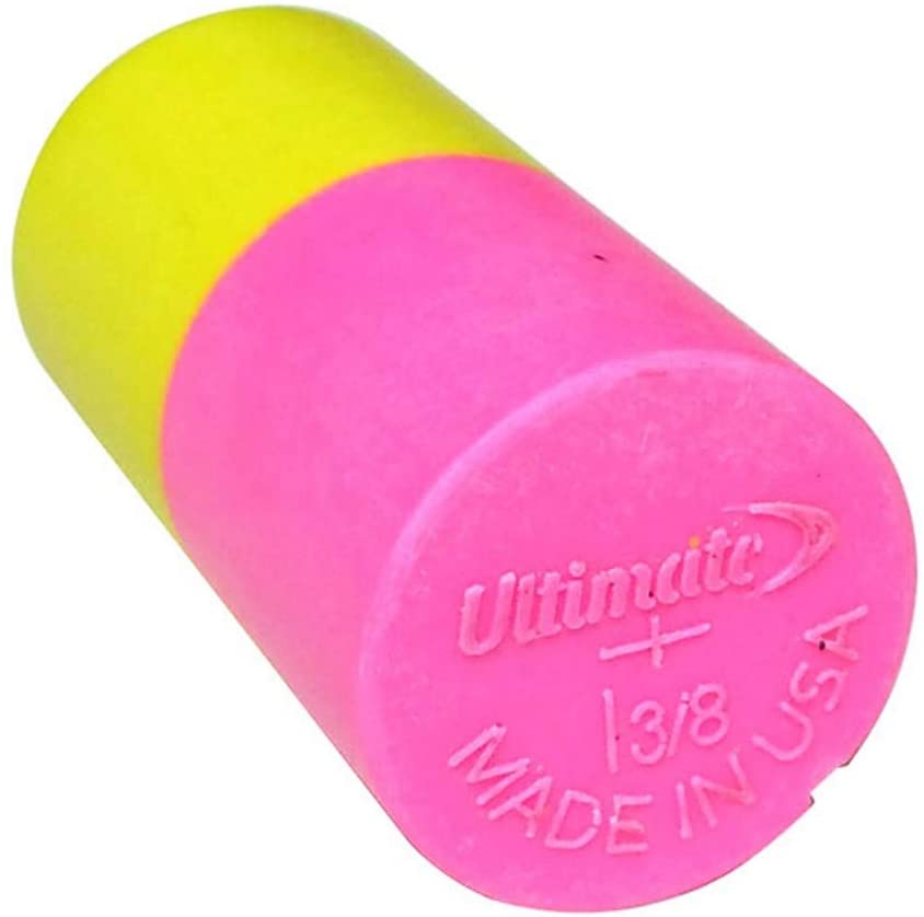 Ultimate Bowling Urethane Dual-Color Thumb Solid- Pink Bowlers NEW before selling Washington Mall Y