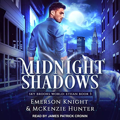 Midnight Shadows cover art