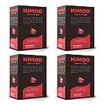 Kimbo-Capsule-Napoli-Compatibili-Nespresso-Intensita-1013-Confezione-da-4-x-40-Capsule-Totale-160-Capsule-la-confezione-puo-variare
