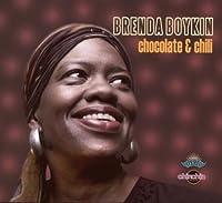 Chocolate and Chili by Brenda Boykin