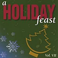 Vol. 11-Holiday Feast
