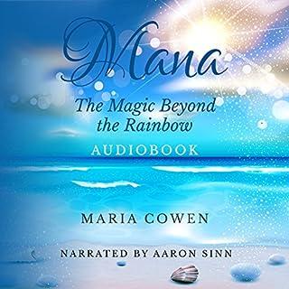 Mana: The Magic Beyond the Rainbow cover art