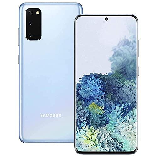 Samsung Galaxy S20 5G (128GB, 12GB) 6.2' 120Hz AMOLED, Snapdragon 865, Canada 5G Only/Global 4G LTE (GSM...