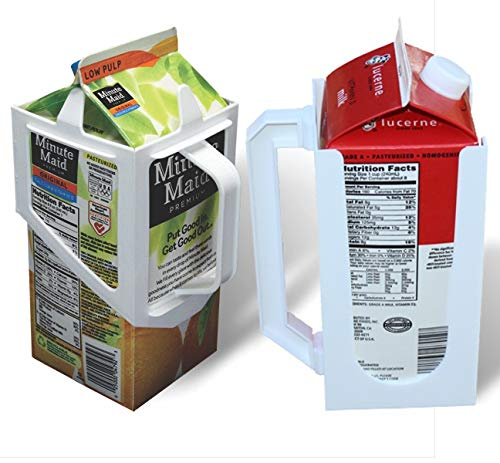 Carton Caddy Duo