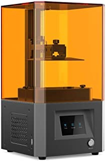 Lei Zhang 3D Printer LD-002R LCD Molding Technology 2K Micron-Level Accuracy Air Filtering System All-Metal Body+CNC 119X6...