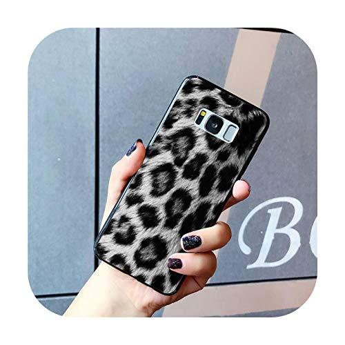 Phone cover Funda para teléfono Samsung Galaxy S20 S10 Plus S10E S6 S7 S8 S9 S9Plus S20 S10Lite-A8-para S9Plus