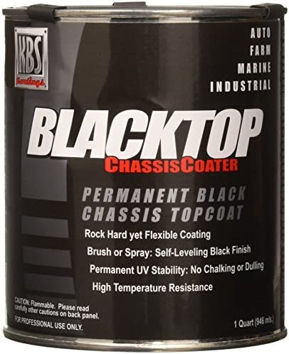 Top 10 Best chassis saver paint