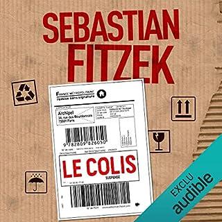 Le colis                   De :                                                                                                                                 Sebastian Fitzek                               Lu par :                                                                                                                                 Andrea Schieffer                      Durée : 8 h     Pas de notations     Global 0,0