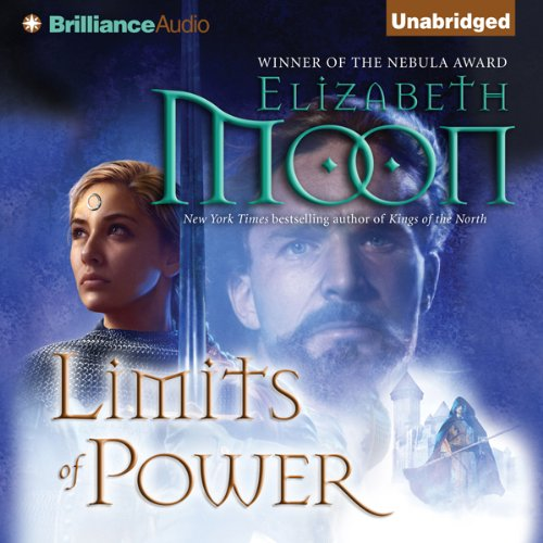 Limits of Power cover art