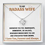 Message Card Jewelry, Pendant Necklace,...