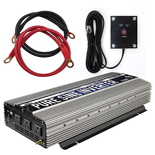 GoWISE Power PS1004 3000W Continuous...