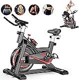 Bicicleta de ejercicio interior para uso doméstico/gimnasio, bicicleta de...