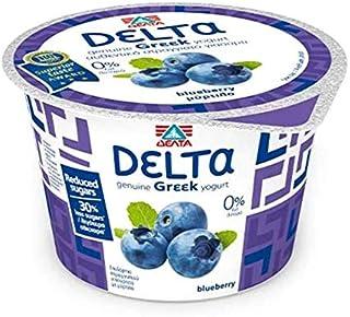 Yogurt Greek Blueberry 170g