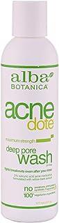 Alba Botanica Acnedote Cleanser Deep Pore