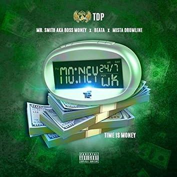 Time Is Money (feat. Beata & Mista Drumline)