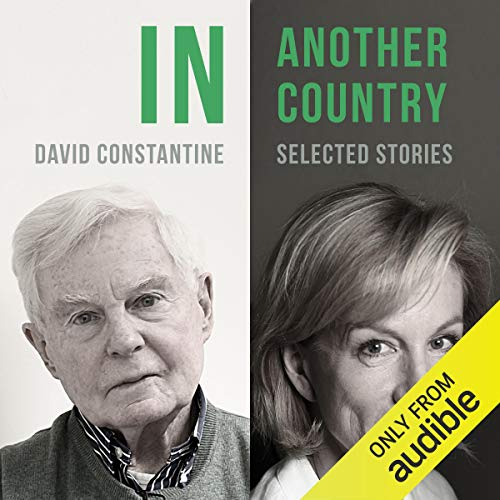 In Another Country audiobook cover art