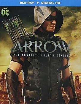 Arrow  Season 4 [Blu-ray]