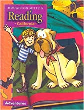 Houghton Mifflin Reading: Adventures, Level 2.1