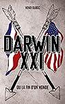DARWIN XXI par Duboc