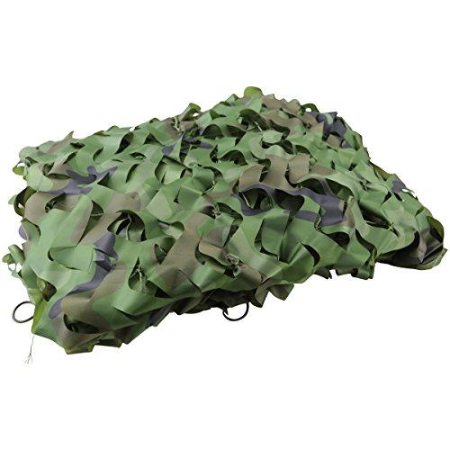 Kombat UK Kids 'Woodland Net, Camouflage