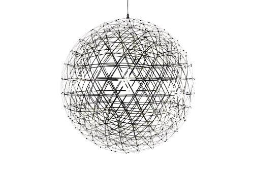 Moooi - Raimond - Ø 61 cm - Raimond Puts with ox-id - Design - Deckenleuchte - Pendelleuchte - Wohnzimmerleuchte