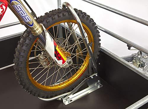 SteadyStand Cross Basic Support pour le transport de moto cross Acebikes