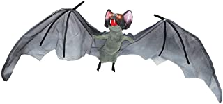 bat flapping wings sound