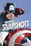 Marvels Snapshots T01 - Diapositives