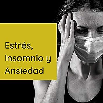 Estrés, Insomnio y Ansiedad: Música para Superar las Secuelas de la Pandemia de Coronavirus