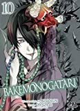Bakemonogatari - Tome 10