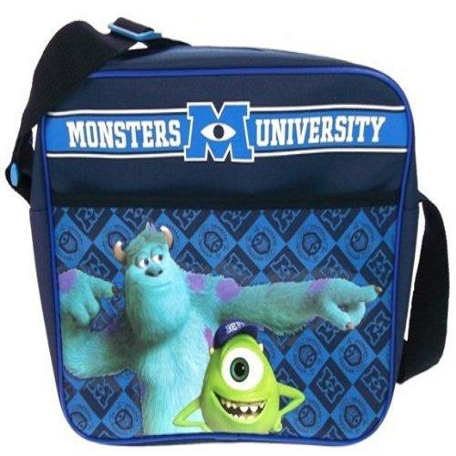 Disney-Stickers Monsters University Monstres Monster University (Trademark Collections MONSTER001007)