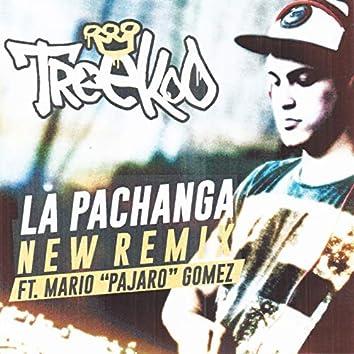 La Pachanga (Remix)