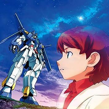 MOBILE SUIT GUNDAM AGE Original Motion Picture Soundtrack Vol.3