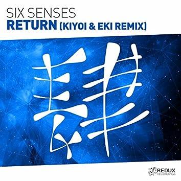 Return (Kiyoi & Eky Remix)