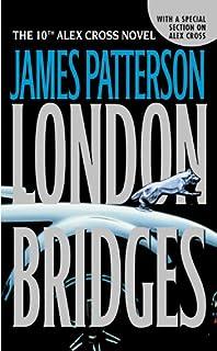 London Bridges (Alex Cross, 10)