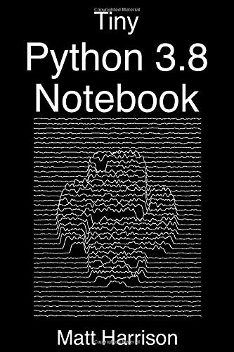 Tiny Python 3.8 Notebook: Curated Examples