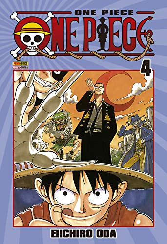 One Piece - vol. 4