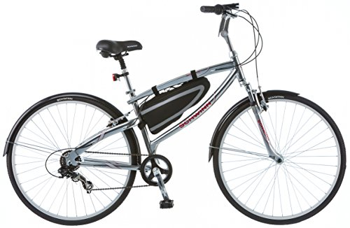 Schwinn Skyliner Bicycle Review