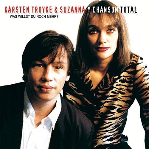 Karsten Troyke & Suzanna